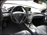 Прокат внедорожника ACURA RDX в Минске без водителя