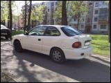 Прокат хетчбэка HYUNDAI Accent в Витебске без водителя