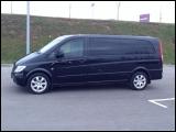 Аренда микроавтобуса MERCEDES Viano в Барановичах с водителем