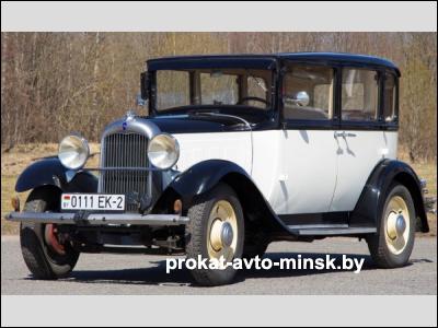 Аренда лимузина CITROEN C4 в Витебске с водителем